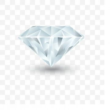 Realistic Diamond On White Background Design Diamond Icons White Icons Background Icons Png And Vector With Transparent Background For Free Download Background Design Diamond Icon Diamond Vector