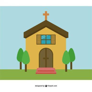 Resultado De Imagen Para Dibujos De Iglesias A Color Iglesia Dibujo Vector De Fondo Fondos Gratis