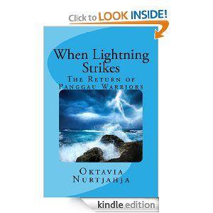 When Lightning Strikes: The Return of Panggau Warriors