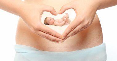 Pin On اعراض الحمل في الاسبوع الاول