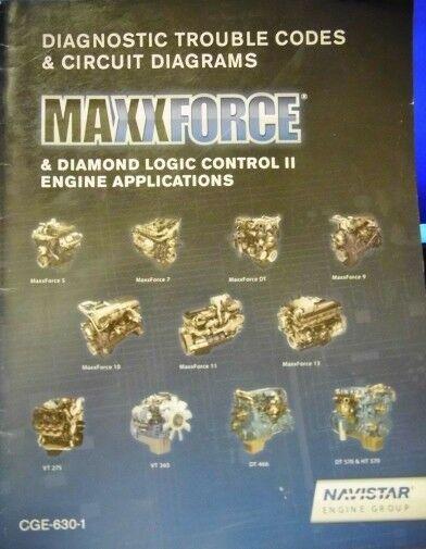 navistar ht 570 engine diagram navistar maxxforce vt 275 365 dt 466 2004 570 ht570 engine  navistar maxxforce vt 275 365 dt 466