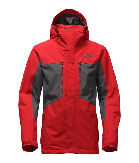 Herren Clement Triclimate® Jacke | North face jacket womens