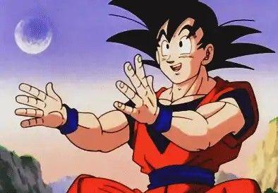 Goku Clapping Stupid Goku Black Clapping Creppy Anime Dragon Ball Dragon Ball Dragon Ball Z