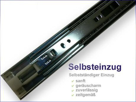 Vollauszug Hs 3513 600 Mm In 2020 Schubladenschienen Schubladen Praktisch