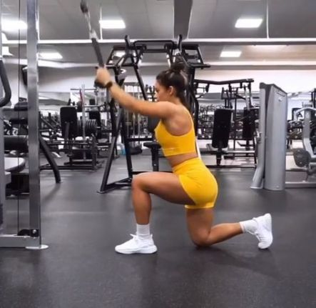 Sport Gym Videos Motivation 41 New Ideas Fitness Body Fitness Training Exercise