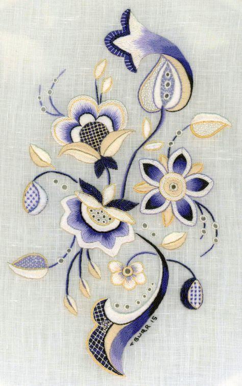 decoupage, decoupage flower, decoupage papers free printable, decoupage people, embroidery, flower, flower various, needle painting, trish burr, zentangle, zentangle flower,