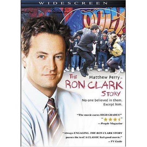The Ron Clark Story - Default