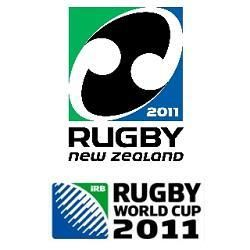Rugby World Cup in New Zealand!