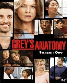 Tiendanimespace Series Tv Greys Anatomy Season 1 Greys Anatomy Season Greys Anatomy