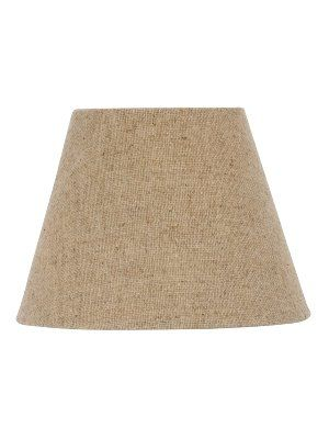 Upgradelights Beige Burlap 12 Inch Empire Style Washer Lampshade Replacement 6x12x8 For More Information Visit Im Empire Style Table Lamp Shades Lamp Shade