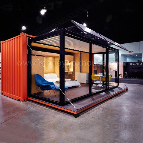 22 Most Beautiful Houses Made From Shipping Containers Cargo - combien coute une maison en autoconstruction