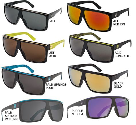 f634de2c682 Dragon - Fame Sunglasses