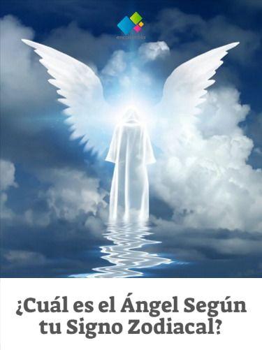 Cuál Es El ángel Según Tu Signo Zodiacal Signos Oracion De Los Angeles Caracteristicas De Los Signos