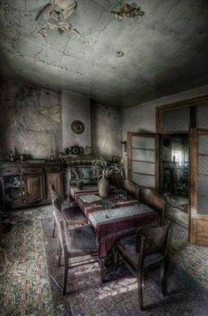 Pin Von Maria Lucia Russo Auf More Abandoned Places Alte