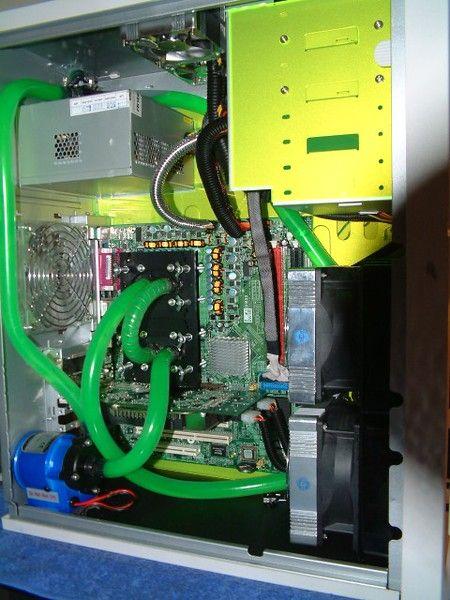 IMG] | Retro Gaming PC Builds | Gaming pc build, Retro, Games
