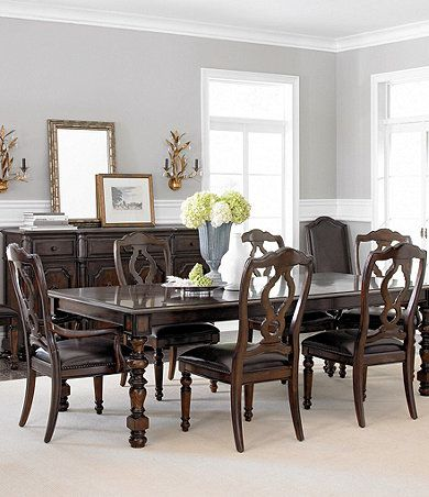 Available at | Dining room furniture sets