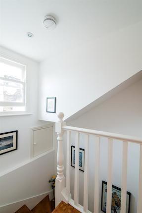 12 Grand Attic Renovation Staircases Ideas