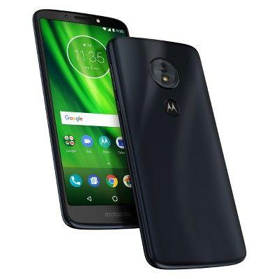 Motorola G6 Play Universal Unlocked 32gb Indigo Blue In 2019 Smartphone Dual Sim Phone
