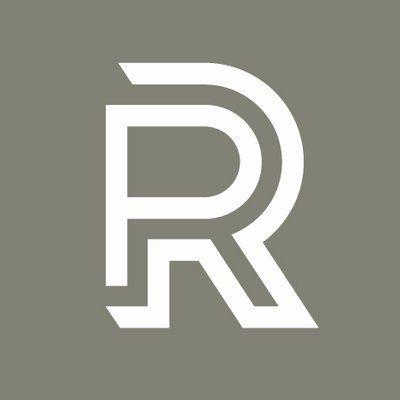 Rp Logo Mark For Ryan Peterson Design Monogram Logo Design Identity Design Logo Logo Design Typography