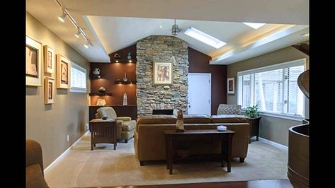 10 Beautiful Cool Tips Unfinished Basement Fireplaces Basement Remodel Shiplap Cool Finished Basement Basement Remodeling Shiplap Easy Ba Small Basement Remodel