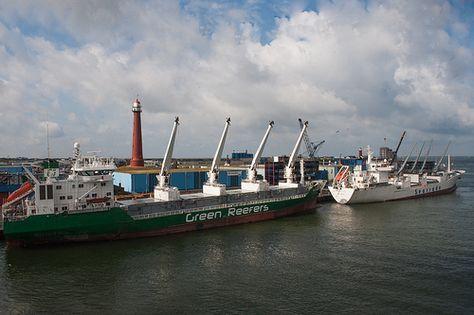 Unieke dagtocht tijdens het Havenfestival IJmuiden