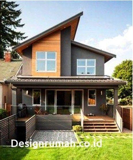 Gambar Atap Rumah Minimalis : gambar, rumah, minimalis, Trend, Model, Rumah, Minimalis, Terbaru, Arsitektur,, Arsitektur, Modern,, Kebun
