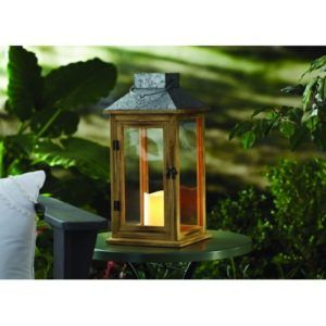 7d360074487268095ef6b1904f064d5c - Better Homes And Gardens Outdoor Decorative Solar Glass Jar Lantern