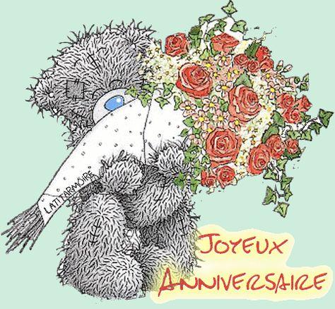 Bon Anniversaire Fleurs Gif Pictures Bon Anniversaire Fleurs Gif