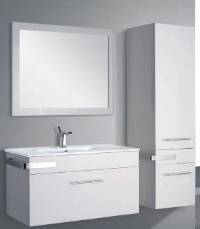 salle de bain vial menuiserie ides salle de bainswc pinterest - Vial Meuble Salle De Bain