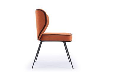 Designer Stuhl In Samt Oder Stoffoptik Wayne In 2020 Stuhl Design Stuhle Online Mobel