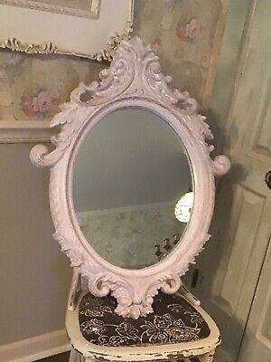 Details About Beautiful Decorative Wall Mirror Frame Light