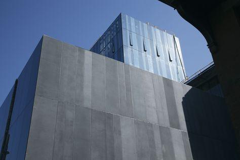 KPMBu0027s Ductal facade in Toronto Facades, Precast concrete and - omas küche binz