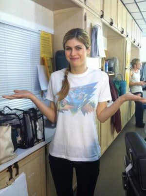 Alexandra Daddario Loves And Hookups With Images Alexandra