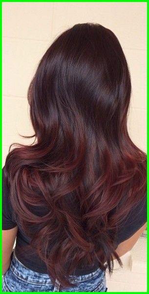 35+ Mahogany cherry red hair ideas