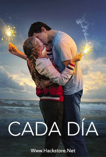 Poster De Cada Dia 2018 Blu Ray Rip Hd Latino Subs Peliculas Completas Ver Peliculas Completas Ver Peliculas Online
