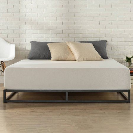 Home Bed Frame Platform Bed Frame Headboards For Beds