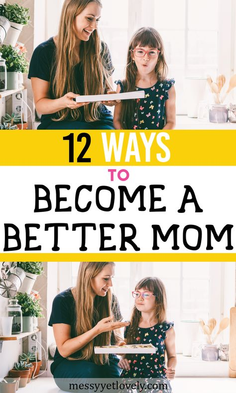 Top 12 skills to have to become a better parent