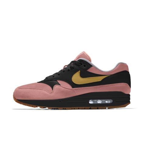 big sale f0256 72057 Nike Air Max 1 iD Herenschoen
