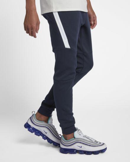 Nike Sportswear Tech Fleece Men S Joggers Nike Com Nike Tech Fleece Mens Joggers Mens Sportswear