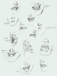 Image Result For Smirk Face Reference Art Reference Pencil Drawings Of Nature Drawings