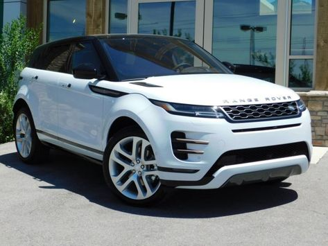 Range Rover Velar's 2020 Luxury Sports Cars, Best Luxury Cars, Sport Cars, Luxury Suv, Range Rover White, Range Rover Car, Pink Range Rovers, New Range Rover Evoque, The New Range Rover