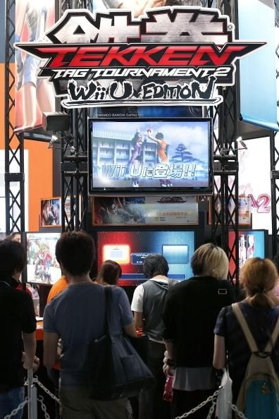 Tekken 7 Release Date For PS4, Xbox One Might Be Revealed At Tokyo Game Show 2015; New Characters Coming To 'Tekken 7' As Online Version For Arcade Rumored [VIDEO] - http://imkpop.com/tekken-7-release-date-for-ps4-xbox-one-might-be-revealed-at-tokyo-game-show-2015-new-characters-coming-to-tekken-7-as-online-version-for-arcade-rumored-video/