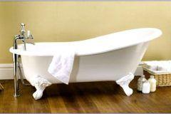 Badewanne Englisch Hause Deko Ideen Decoranddesign