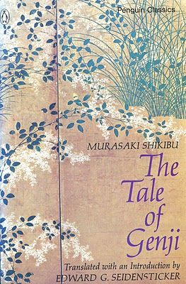 "Murasaki Shikibu: ""The Tale of Genji""  A beautiful story in this classic work of Japanese literature written by the Japanese noblewoman and lady-in-waiting Murasaki Shikibu in the early years of the 11th century"