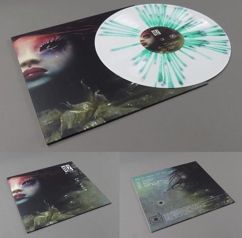 Fs006 B12 Ft Yonii If You Want To Customize A Good Looking Vinyl And Vinyl Packaging Visit Www Unifiedmanu Vinyl Records Vinyl How To Look Better