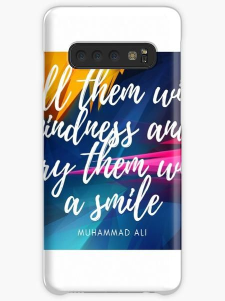 Release the Kindness Coque Samsung S10 | Samsung, Iphone 6 plus ...