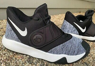 Youth Boys Size 6 Nike Kd Trey 5 Vi Gs Basketball Shoes Mint Fashion Clothing Shoes Accessori In 2020 Basketball Shoes Youth Basketball Shoes Boys Basketball Shoes