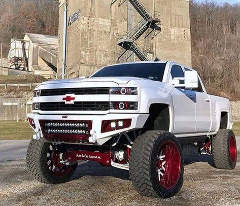 old lifted trucks Gmc Trucks, Lifted Cars, Lifted Chevy Trucks, Jeep Truck, Chevrolet Trucks, Diesel Trucks, Cool Trucks, Pickup Trucks, Truck Memes