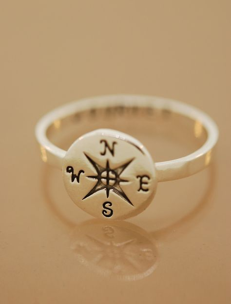 compass ring <3