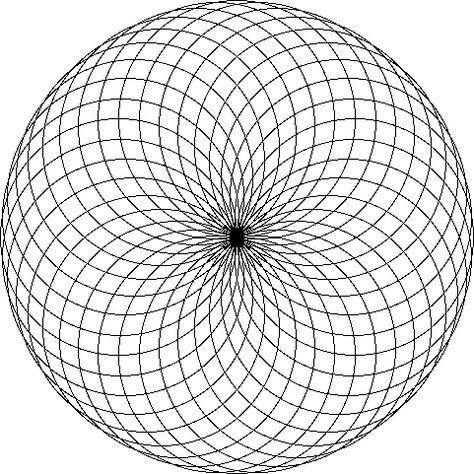 Mathekunst Mit Zirkel Lineal Pdf Labbe 7